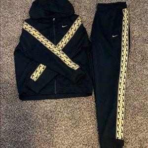 Women's Nike Track Suit